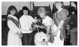 history 10 dog show - small