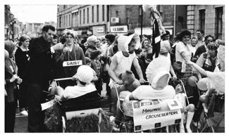 history 14 pram race - small